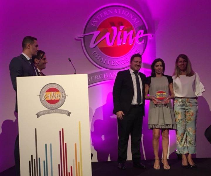 La mejor carta de vinos española 2017 es de La Terraza del Casino