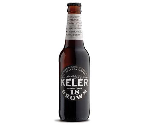 Vuelve la cerveza negra de Donostia
