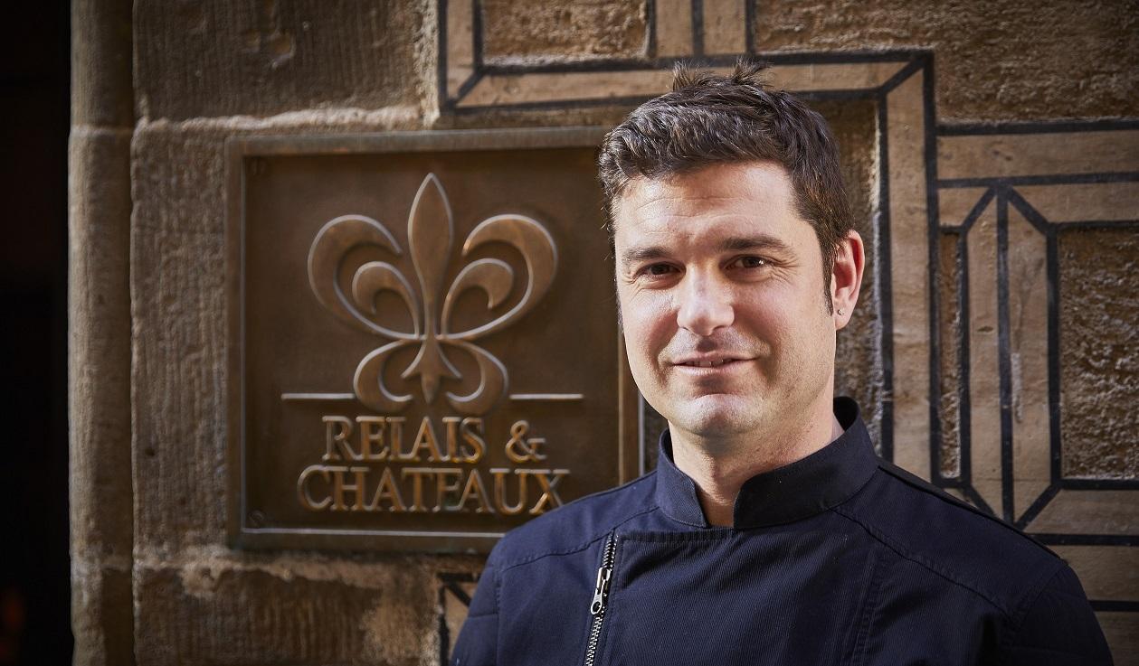 El Hotel Neri reformula su restaurante con Alain Guiard