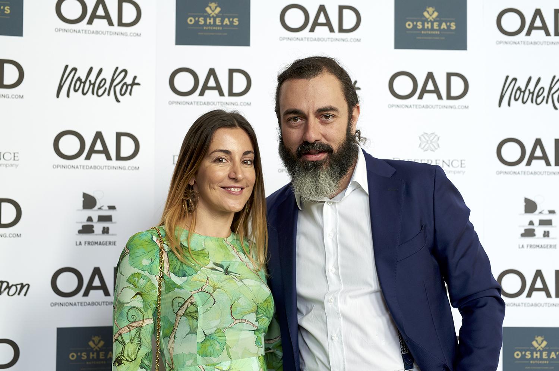 España domina los primeros puestos en la lista Opinionated About Dining (OAD) Top 100+ Gourmet Casual 2018