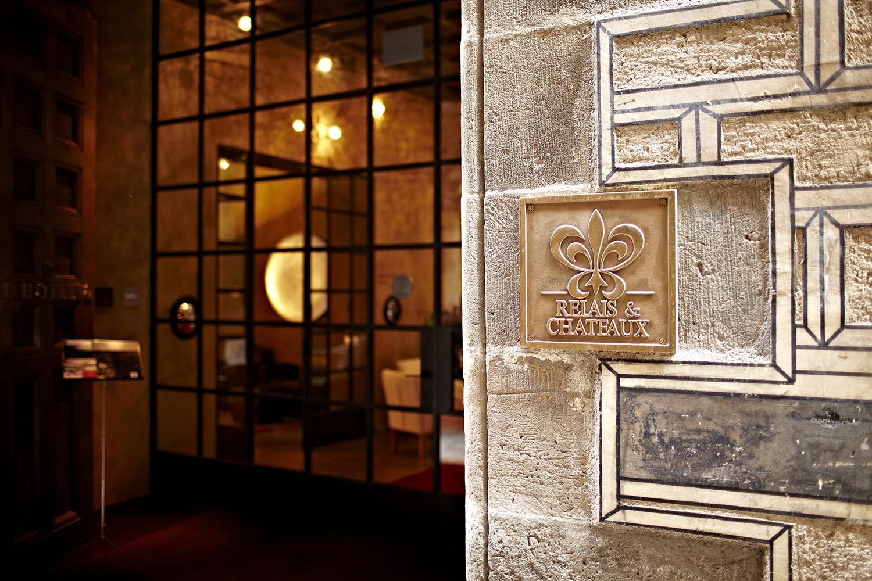 El único Relais & Chateaux de Barcelona cumple 15 años