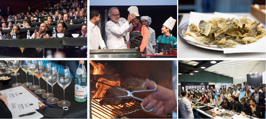 San Sebastian Gastronomika 2018 en 10 puntos