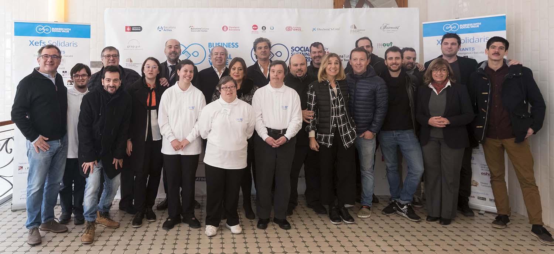 El Business With Social Value llega a su séptima edición con la incorporación del Turismo Sostenible de la mano de Barcelona Turismo