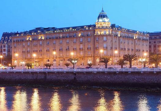 San Sebastián acogerá la gala anual de OAD de 2019