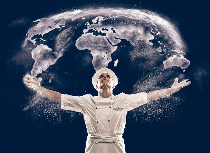 135 jóvenes talentos competirán en  S.Pellegrino Young Chef