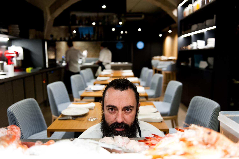 OAD proclama Barcelona capital europea de la cocina casual