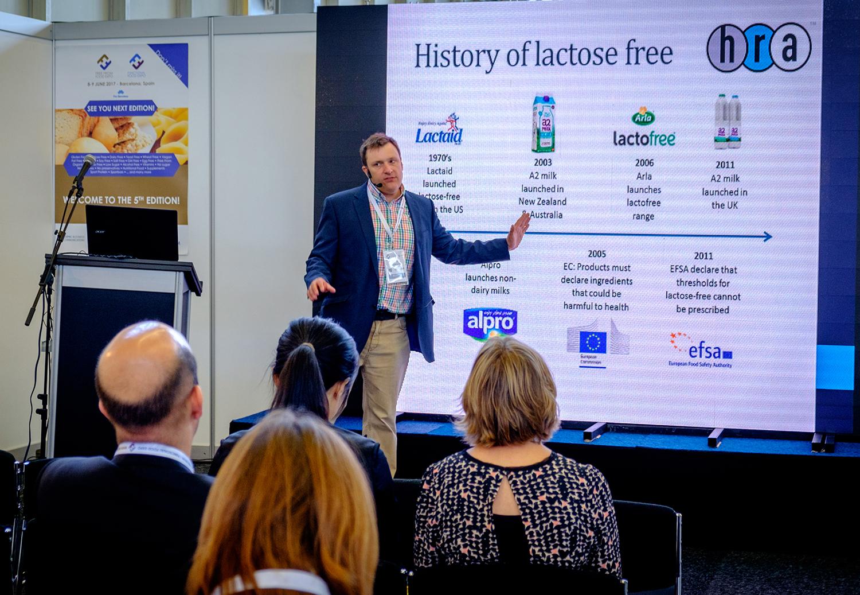 Free From Functional Food Expo contará con un programa de conferencias impartido por destacados expertos internacionales