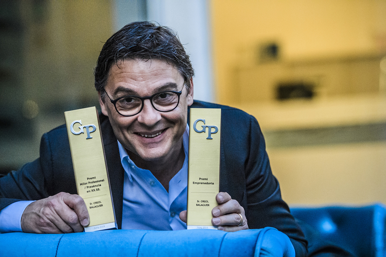La Gran Gala de la Pastisseria catalana toma Montjuïc