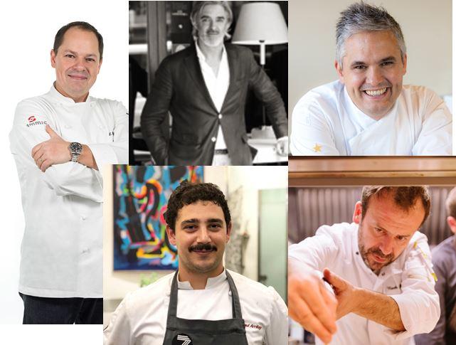 Gastronomika 2019 acogerá el  I Congreso de Pintxos y Tapas