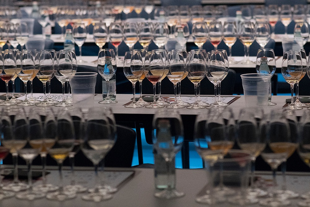 Las Wine Sessions de Gastronomika 19