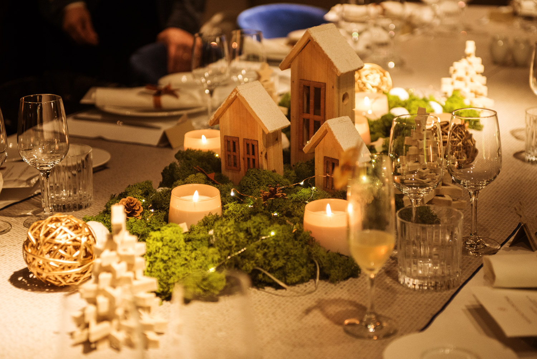 Celebra una Navidad en Sintonia